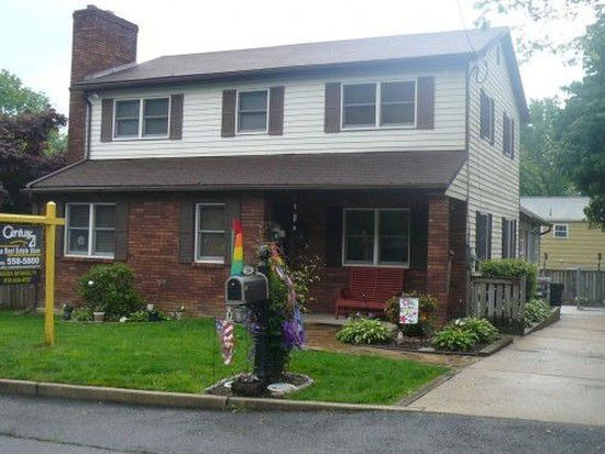 2104 Ferncroft Ave, Upper Chichester, PA 19061