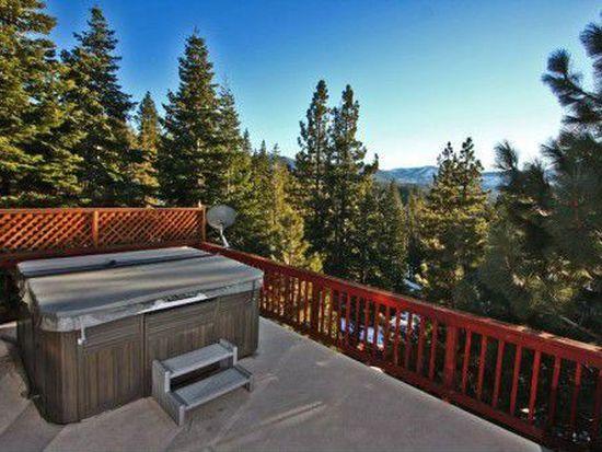 852 Panka St, South Lake Tahoe, CA 96150