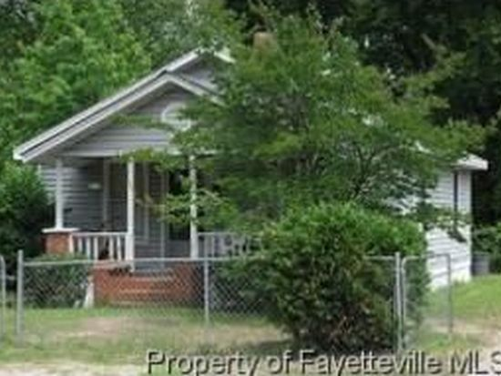 333 Old Wilmington Rd, Fayetteville, NC 28301
