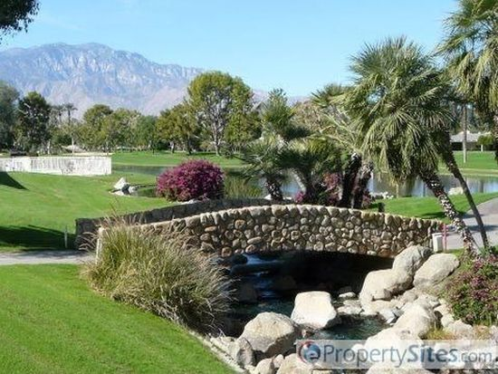 16 Columbia Dr, Rancho Mirage, CA 92270