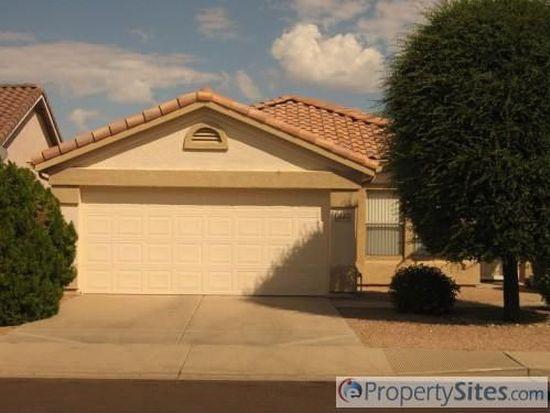 5624 E Flower Ave, Mesa, AZ 85206