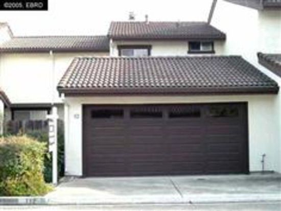 170 Westgate Cir, San Pablo, CA 94806