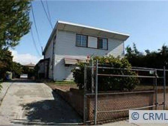 16620 S Hoover St, Gardena, CA 90247