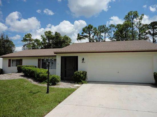 8838 Fordham St, Fort Myers, FL 33907