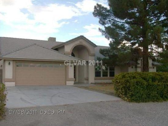 7651 Cowboy Trl, Las Vegas, NV 89131