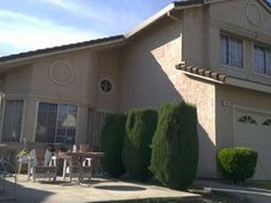 135 Olympic Dr, Vallejo, CA 94589