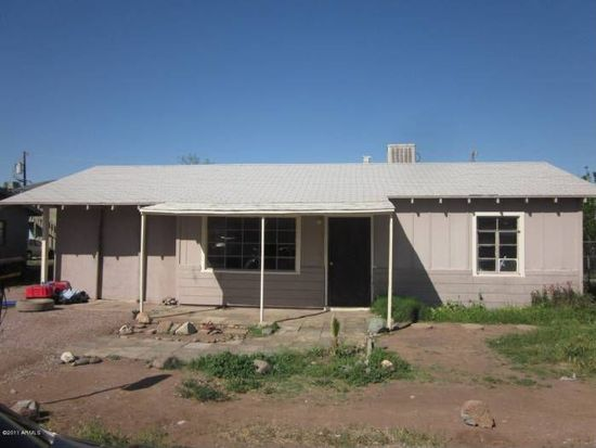 1432 S Kenneth Pl, Tempe, AZ 85281