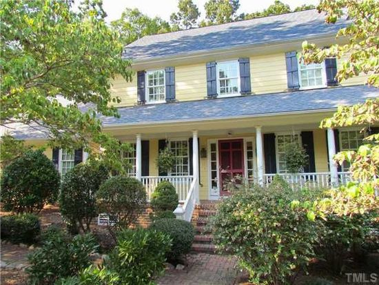 1421 Cool Spring Rd, Raleigh, NC 27614
