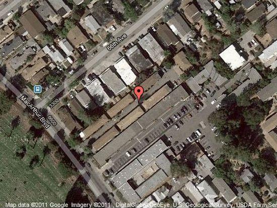 2917 Macarthur Blvd APT 1D, Oakland, CA 94602