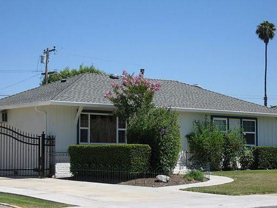 640 S Henry Ave, San Jose, CA 95117