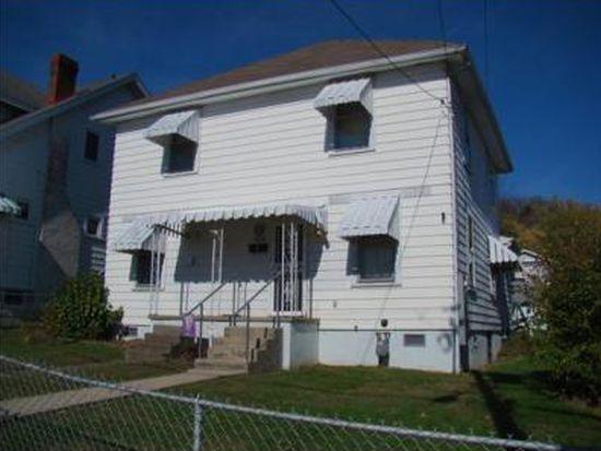 1228 Frame St, Charleston, WV 25302