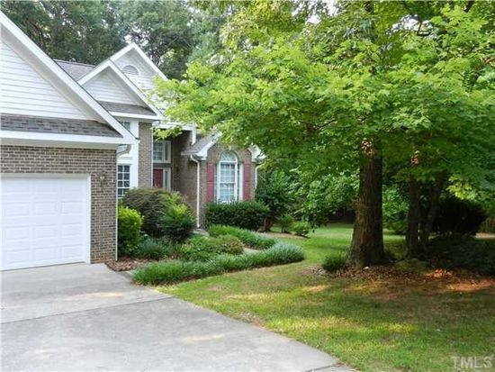 2313 Paddstowe Main Way, Wake Forest, NC 27587