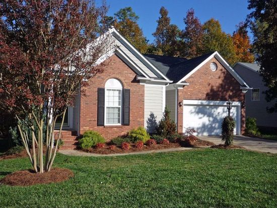 12008 Mourning Dove Ln, Charlotte, NC 28269
