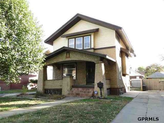2427 Titus Ave, Omaha, NE 68112