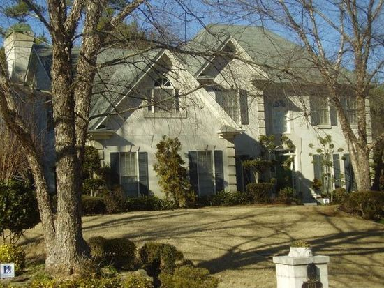 1317 Cascade Falls Dr SW, Atlanta, GA 30311