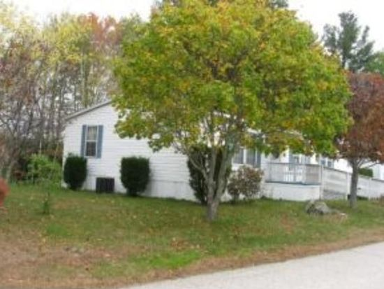 34 Hub Hollow Rd, Danville, NH 03819