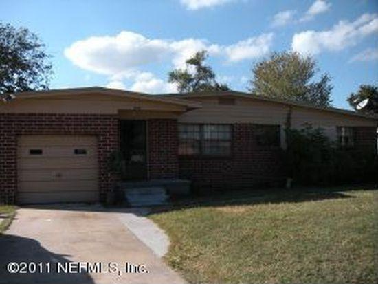 3436 Rogero Rd, Jacksonville, FL 32277