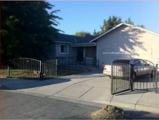 58 Saron Ave, San Jose, CA 95116