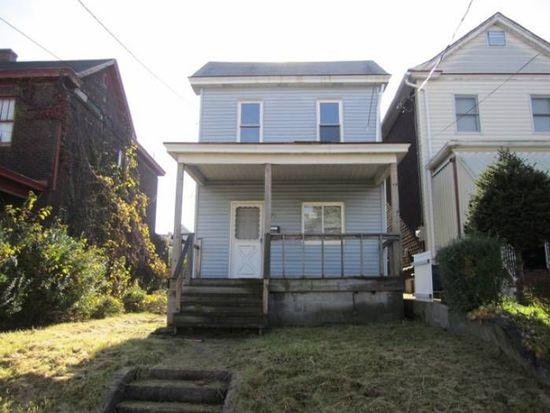 118 E 16th Ave, Homestead, PA 15120