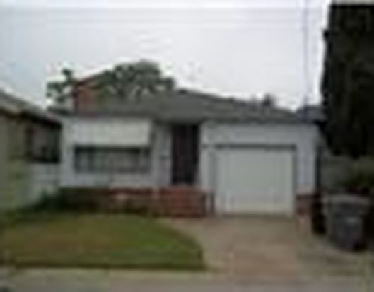 3337 Vale Ave, Oakland, CA 94619