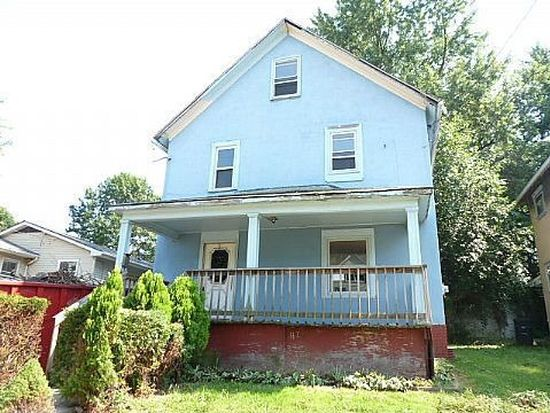 504 Flora Ave, Akron, OH 44314