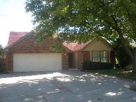 3228 Woodstone Trl, Grand Prairie, TX 75052