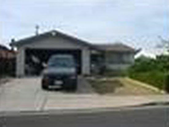 425 Pomona Ave, Vallejo, CA 94589