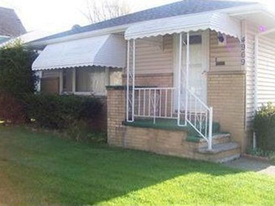 4969 Henry St, Garfield Heights, OH 44125