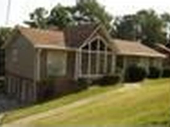 12 Forest View Dr, Irondale, AL 35210