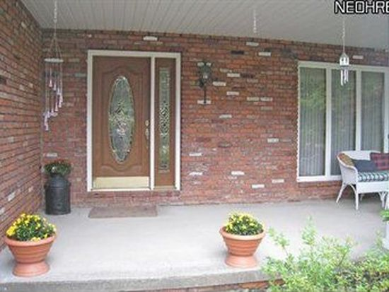 4141 Pine Hill Ct, Cleveland, OH 44133
