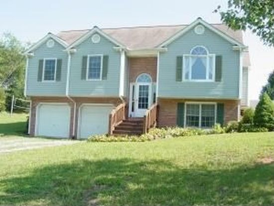 68 Viking Dr, Lynchburg, VA 24502
