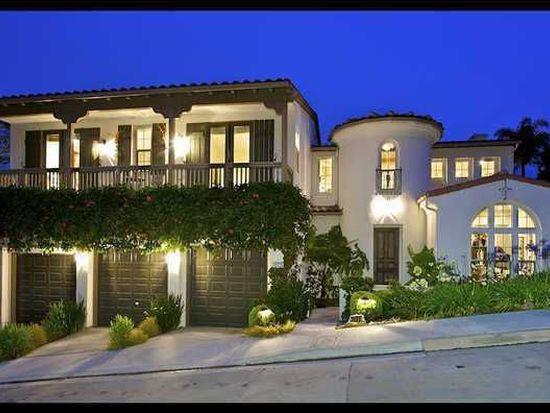 2505 Ridgegate Row, La Jolla, CA 92037