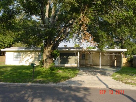 7607 N Howard Ave, Tampa, FL 33604