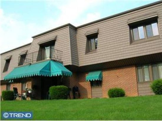 1801 Cambridge Ave APT C18, Wyomissing, PA 19610