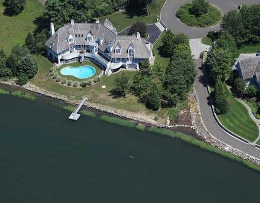29 Brush Island Rd, Darien, CT 06820