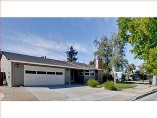 7649 Santa Inez Ct, Gilroy, CA 95020