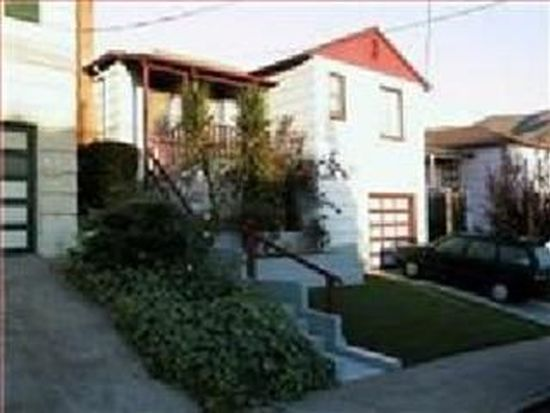 829 Maple Ave, South San Francisco, CA 94080