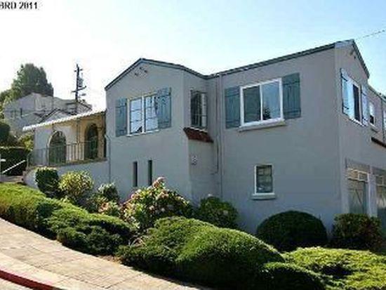 246 Park View Ave, Piedmont, CA 94610