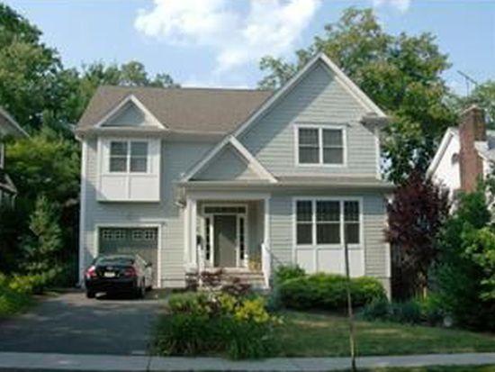 5 Lenox Pl, Maplewood, NJ 07040