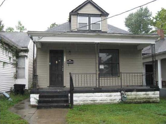 2116 Garland Ave, Louisville, KY 40211