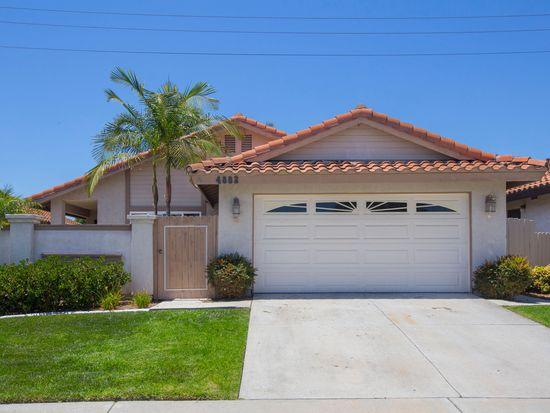 Loans near  Gardenia St, Oceanside CA