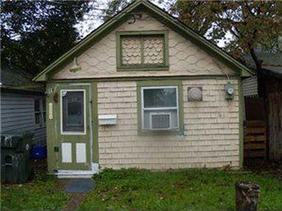 19 Ganson St, North Tonawanda, NY 14120