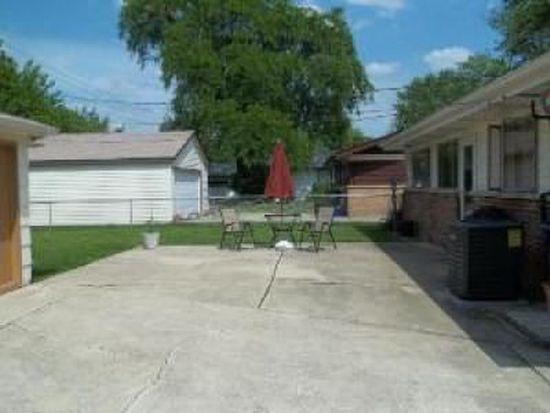 326 Farragut St, Park Forest, IL 60466