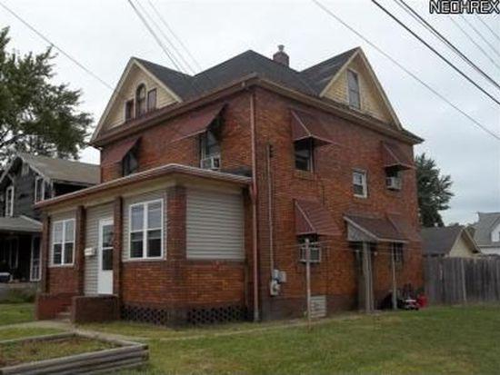 1434 Hilscher Ave NE, Canton, OH 44705