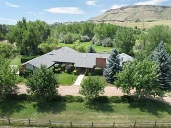 17220 W 60th Ave, Golden, CO 80403
