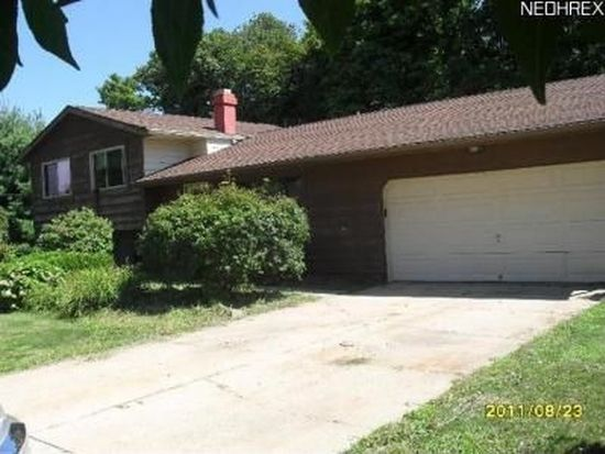 319 Hyder Dr, Madison, OH 44057