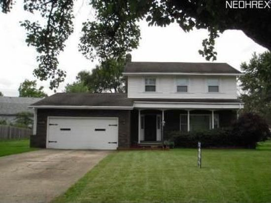 18753 Stafford Dr, Strongsville, OH 44149