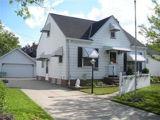 4103 Wood Ave, Cleveland, OH 44134