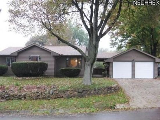 765 Indian Trl, Akron, OH 44314