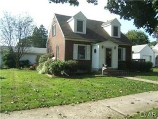 1244 3rd Ave, Hellertown, PA 18055